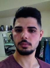 Halil, 18, Turkey, Diyarbakir