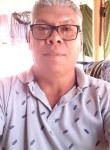 Ivo Ponte , 53, Pitanga