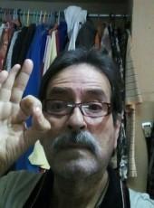 Javier, 64, Mexico, Santa Cruz del Valle