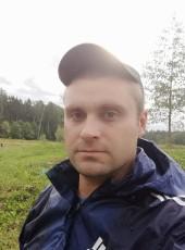 Kostyan, 35, Russia, Solntsevo