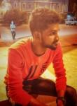 A.Ashok, 22  , Sulur