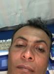 Ali, 44  , Bucharest