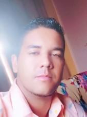 Lucas, 33, Brazil, Goiania