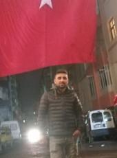 Etem, 34, Turkey, Konya
