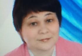 Anisya, 50 - Just Me