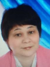 Anisya, 50, Russia, Saint Petersburg