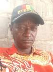 Ibrahima, 46  , Dakar