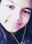 Hetavi, 18  , Mumbai