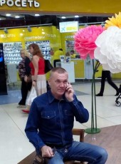 Valeriy, 53, Russia, Tyumen