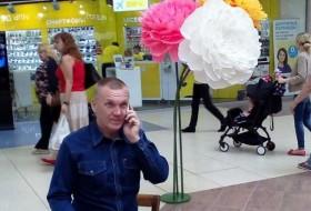 Valeriy, 53 - Just Me