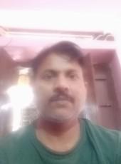 Jai Ram, 45, India, Bhind