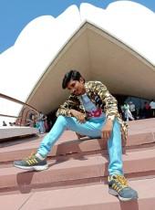 Rahul mehto, 21, India, New Delhi