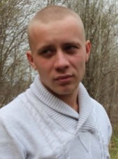 Denis, 30, Russia, Moscow