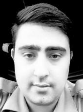 Devran CEYHAN , 24, Turkey, Geulzuk