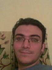 Bahgat, 40, Egypt, Alexandria