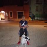 Rocco, 21  , Cassino
