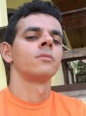 Jose Fernando, 34, Brazil, Gravata