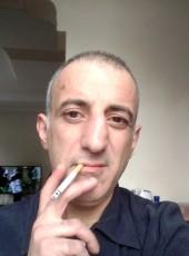 Zviadi, 45, Georgia, Tbilisi