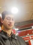 Juan Pedro, 21  , Aguilas