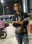 samri, 23, Petaling Jaya