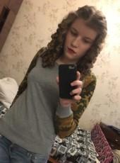 Валентина Аблажевич, 20, Рэспубліка Беларусь, Горад Ваўкавыск