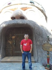 Viktor, 35, Russia, Kamensk-Shakhtinskiy
