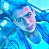 Saad, 18  , Al Marj
