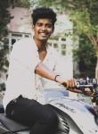 Rushikesh mane, 21  , Mumbai