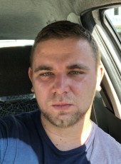 Vyacheslav, 26, Russia, Moscow
