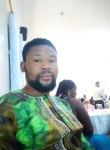 Gyrhess, 30  , Lubumbashi