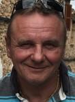 frank, 57  , Inca