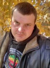 Andrey, 36, Russia, Omsk