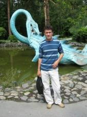 vladimir, 59, Russia, Novosibirsk