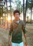 Tonny Hugo, 18  , Antananarivo