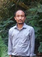 Nitendra, 18, Bangladesh, Dhaka