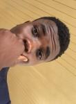 Jean, 24  , Yaounde