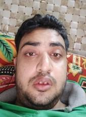 Hassan ur rehman, 18, India, Sambhal