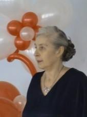 Larisa Kurzina, 70, Russia, Orenburg
