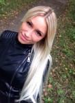 Olya, 29, Moscow
