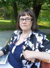 klarissa, 61, Russia, Moscow