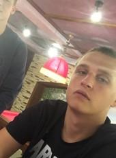 Artem, 23, Russia, Samara