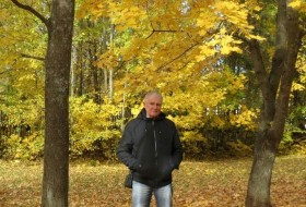 Nikolay, 60 - Just Me