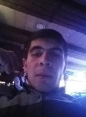 Firdavs, 24, Russia, Nakhabino