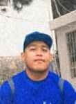Kevin , 19  , Buenavista