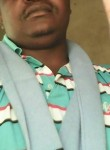 Athumani, 45  , Dar es Salaam