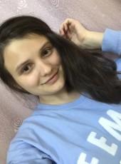 Evgeniya, 23, Russia, Moscow