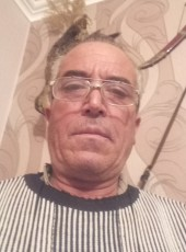 Veli, 60, Azerbaijan, Xacmaz