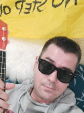 Vyacheslav, 34, Russia, Moscow