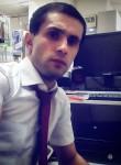 чёрный ястреб, 28 лет, Москва