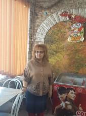 Tatyana, 64, Russia, Novosibirsk